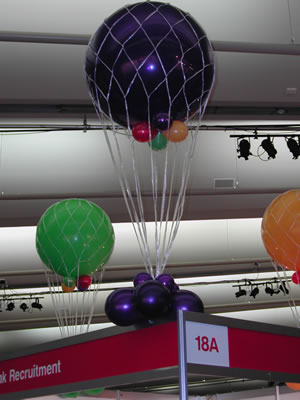 3ft Hot Air Balloon