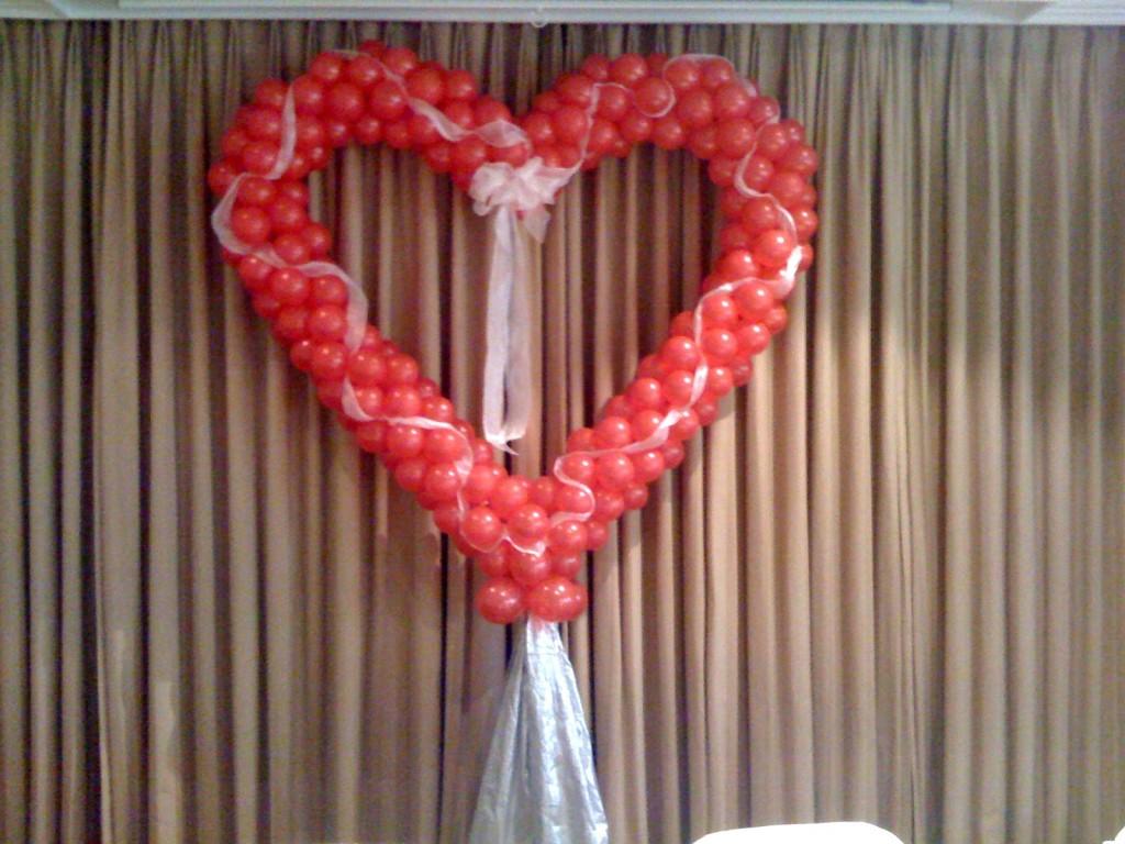 Sculptured  Heart