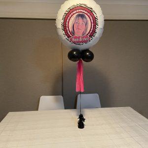 helium balloons sydney cbd